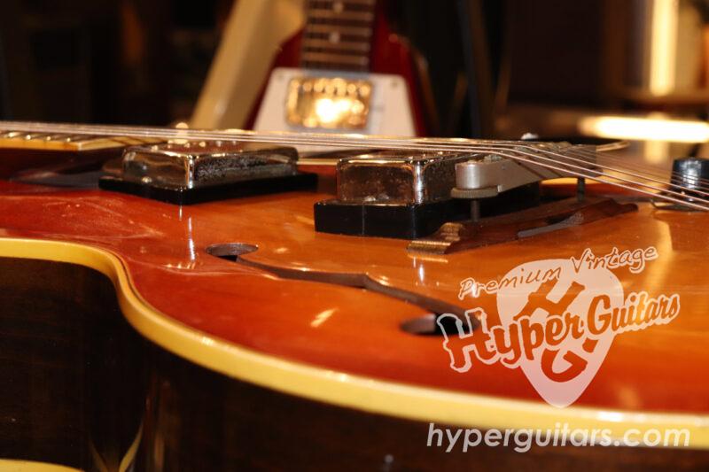 Gibson '72 ES-175D