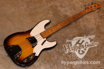 Fender '56 Precision Bass