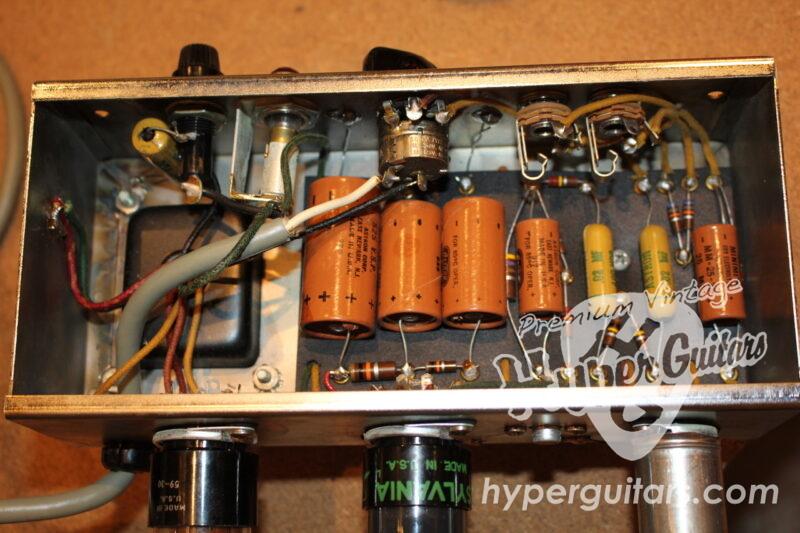 Fender '59 Champ Amp