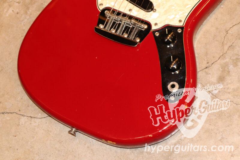 Fender '66 Duo Sonic II