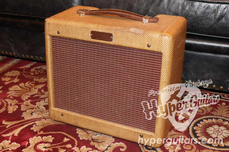 Fender '59 Champ Amp