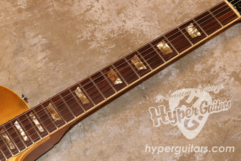 Gibson 70's Les Paul Deluxe