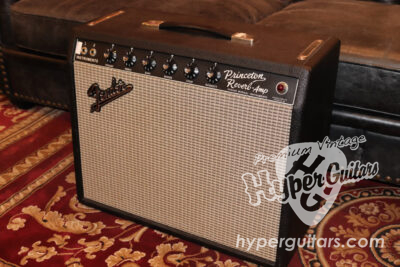 Fender '67 Princeton Reverb Amp