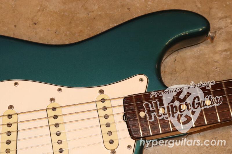 Fender '67 Stratocaster