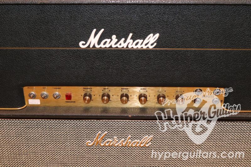 Marshall '70 Model 1967 Major Head