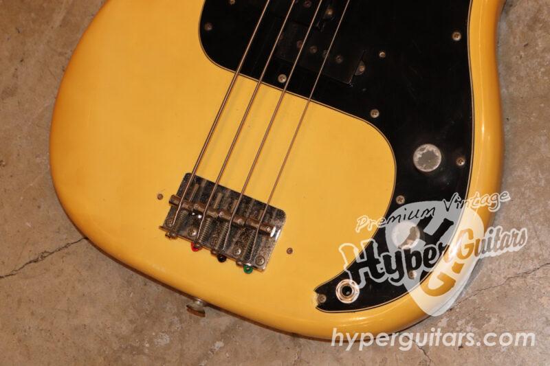 Fender '78 Precision Bass