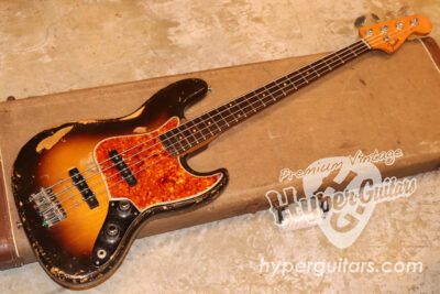 Fender '60 Jazz Bass