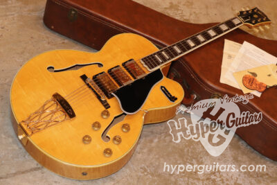 Gibson '58 ES-5N Switchmaster