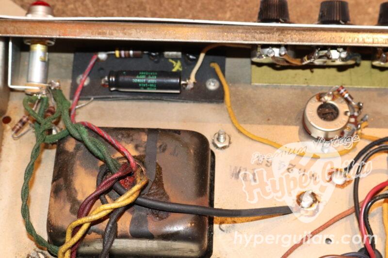 Fender '65 Super Reverb Amp
