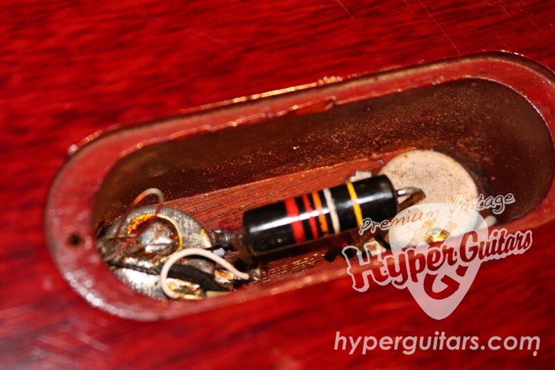 Gibson '60 Les Paul Jr.