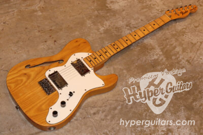 Fender '76 Telecaster Thinline