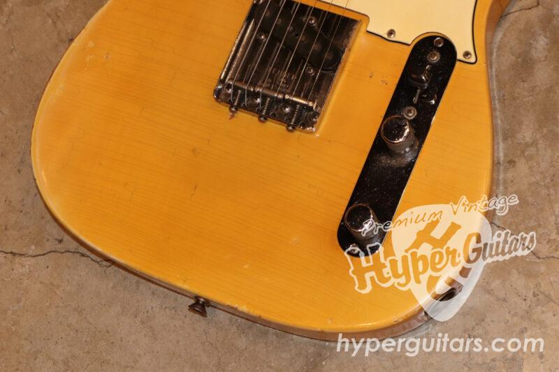 Fender '68 Telecaster20
