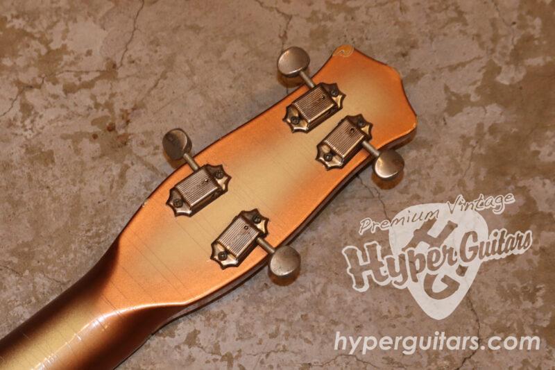 Danelectro '59 Long Horn Bass