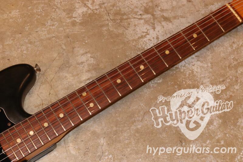 Fender '76 Bronco