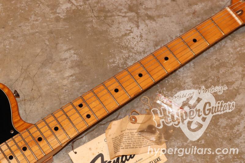 Fender '74 Telecaster Deluxe
