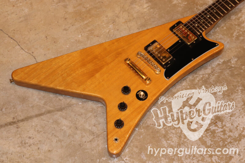 Gibson '82 Moderne