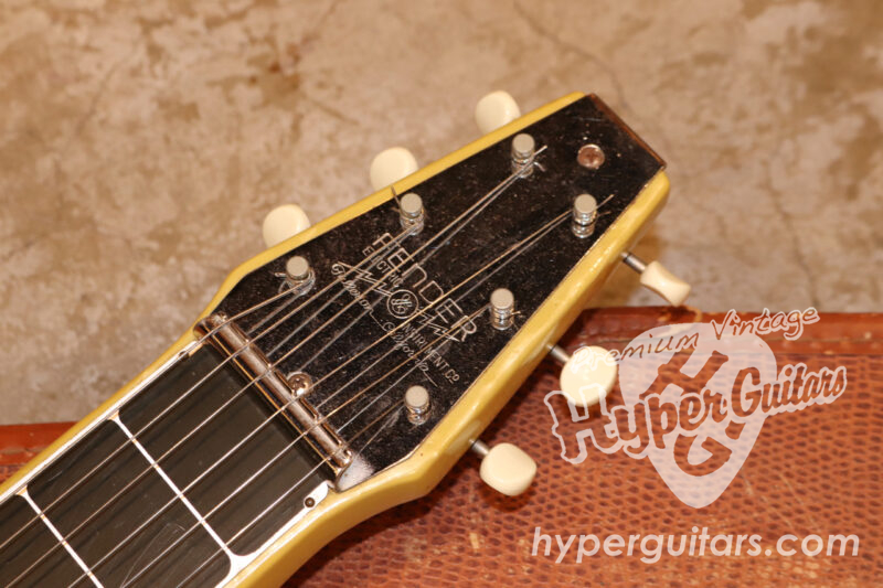 Fender 50's Lap Steel