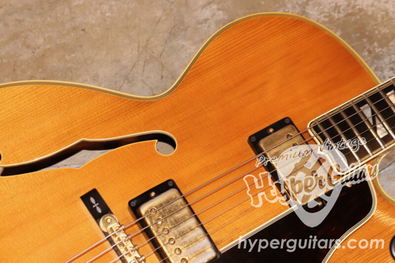Gibson '75 L-5CE