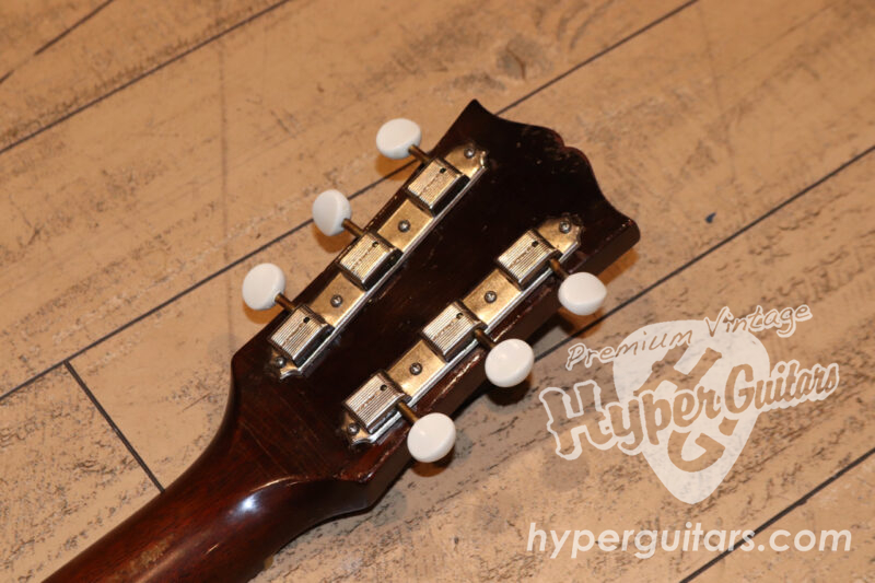 Gibson '56 J-45