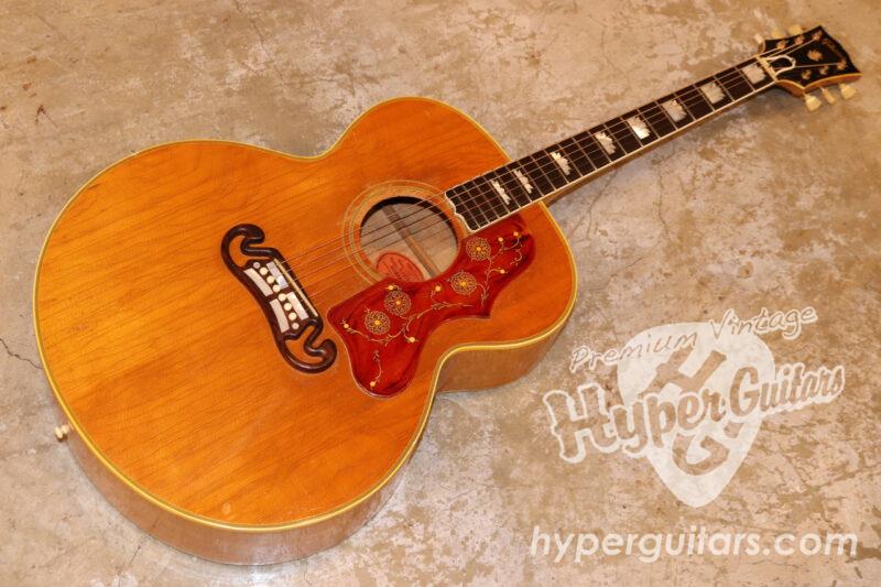 Gibson '56 J-200