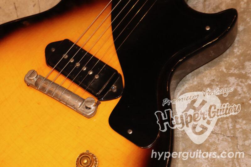 Gibson '55 Les Paul Jr.