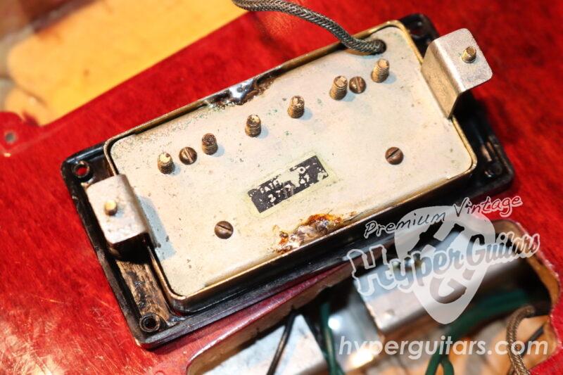 Gibson '67 ES-355TDCV