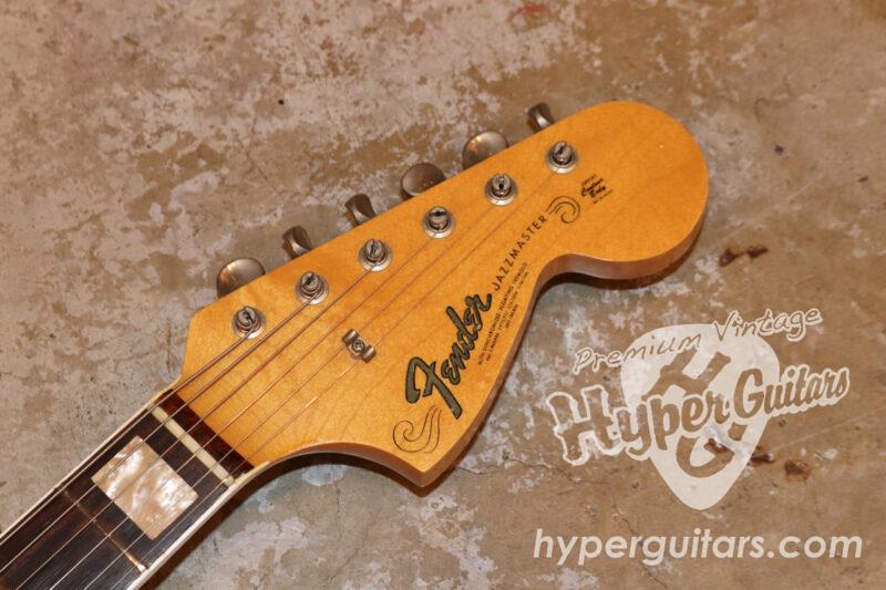 Fender '66 Jazzmaster
