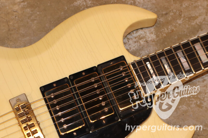 Gibson '75 SG Custom