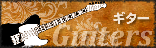 Guitars/ギター