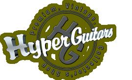 ヴィンテージギター&アンプ専門店Hyper Guitars